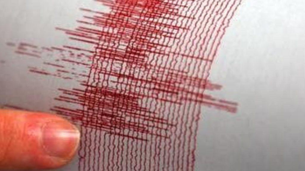 ULTIMA ORA  Terremoto di magnitudo 6.5, la scossa è durata 2