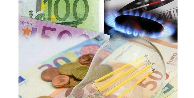 Luce, gas, acqua: la nuova delibera sul pagamento delle boll