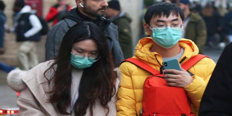 Coronavirus, spuntano i veri dati sulla Cina: ci hanno mentito.