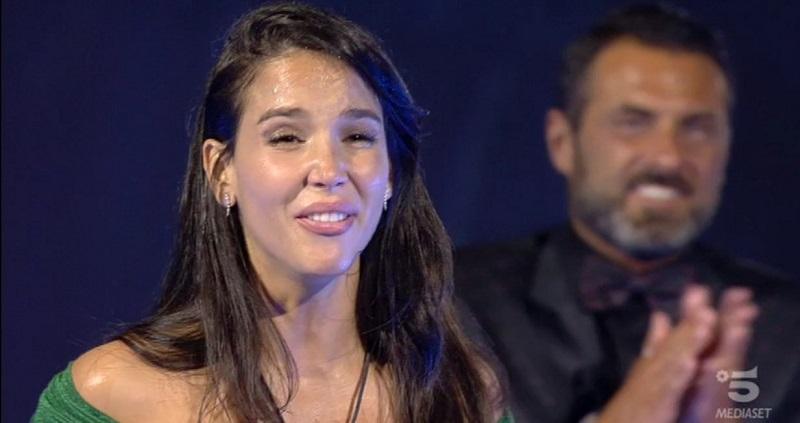 GF Vip |  vince Paola Di Benedetto |  ecco cosa farà con il montepremi di 100mila euro