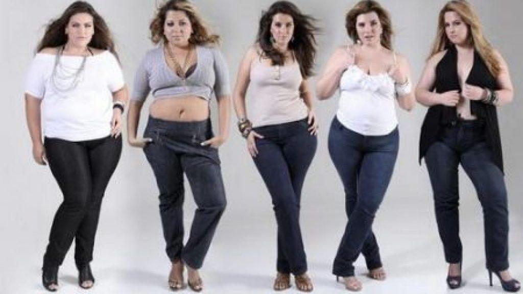 Ecco come vestirsi per sembrare più magra: 5 trucchi infallibili