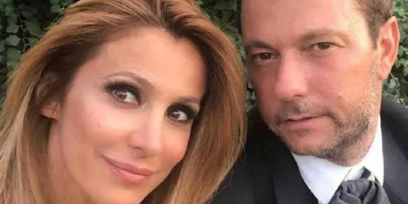 Adriana Volpe, matrimonio finito? Il marito Roberto rompe il