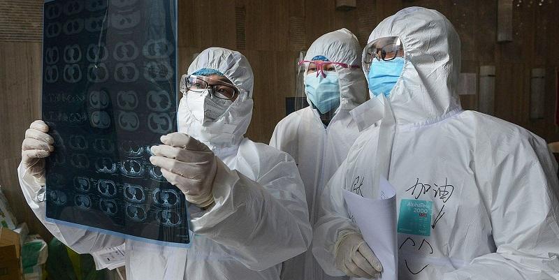 Virus in netto rallentamento: 355 nuovi casi, 210 in Lombard