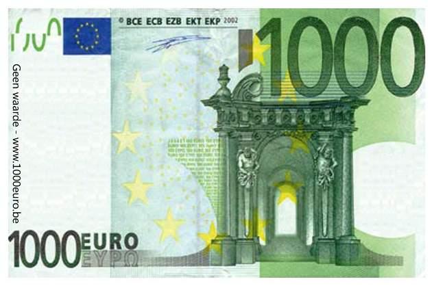 È ufficialmente partito il BONUS di 1000 euro: come fare dom
