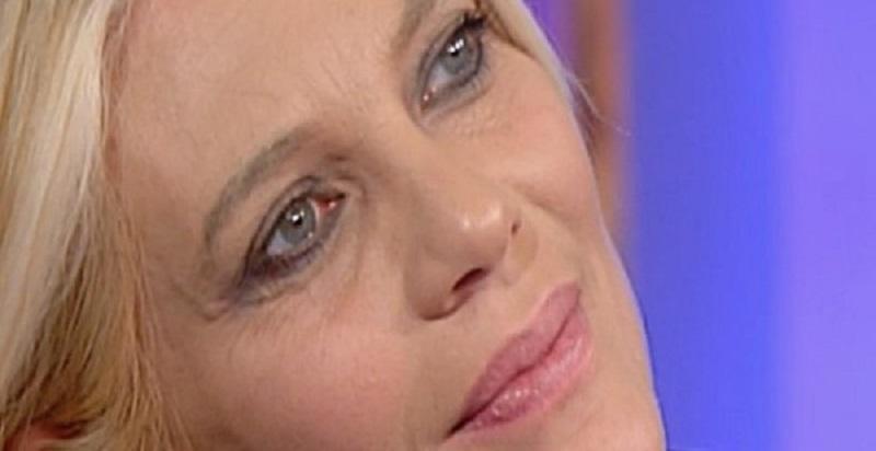 """""""Vi prego…"""" Eleonora Daniele, il suo appello a Storie Italia"""