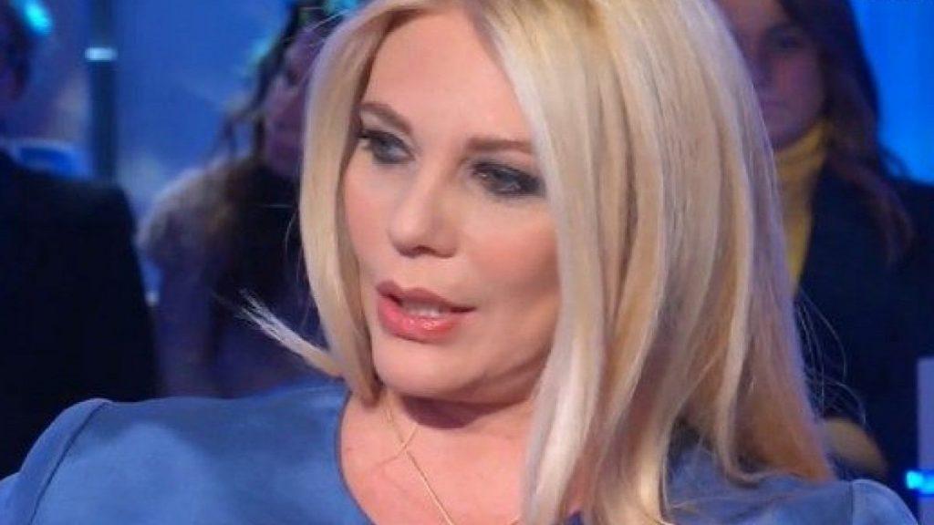 Eleonora Daniele ha partorito: ecco a voi Carlotta ?
