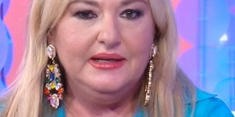 """Monica Setta, la notizia sulla conduttrice di Unomattina: """"Si  mette male"""""""