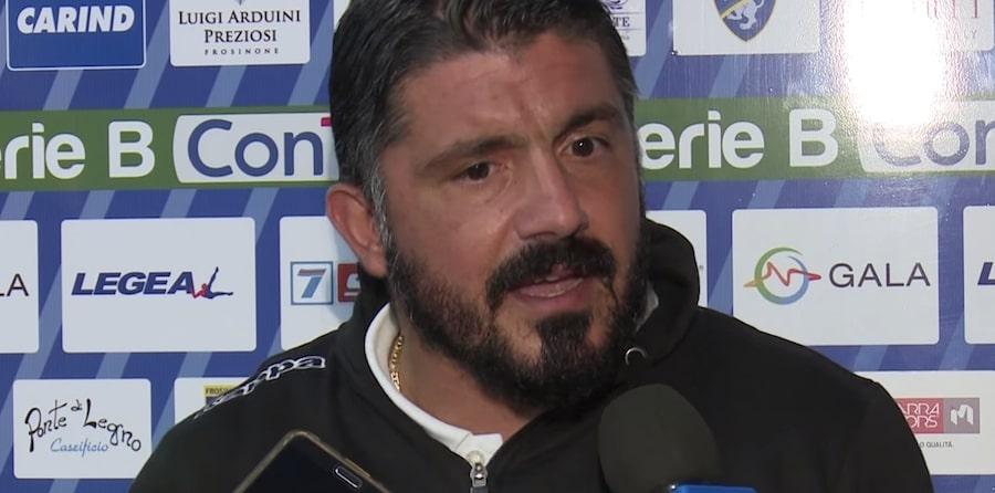 Devastante lutto per Gennaro Gattuso: Francesca aveva solo 3