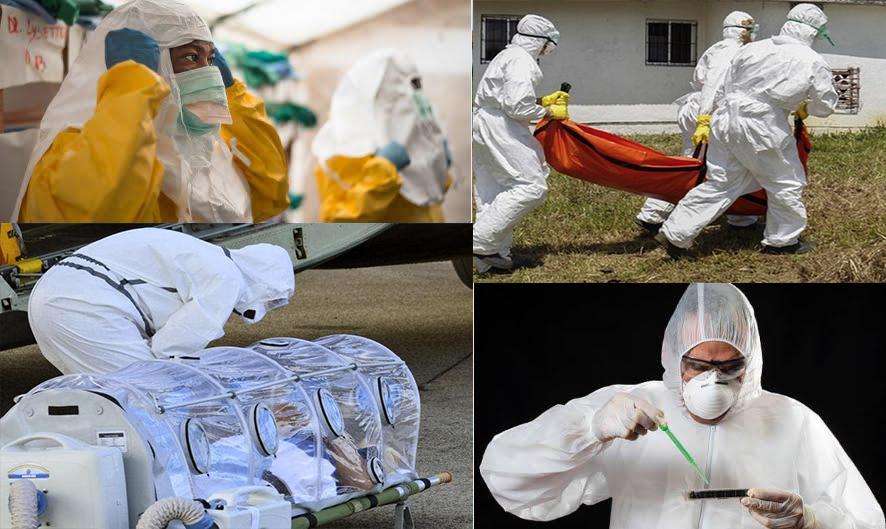 Scoperto nuovo focolaio di Ebola    l' allerta dell'Oms