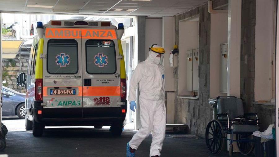 Fase 3, torna la paura a Codogno: paziente con sintomi da co