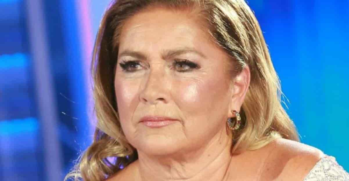 """Romina Power colpita dalla tragedia: """"Preghiamo"""""""