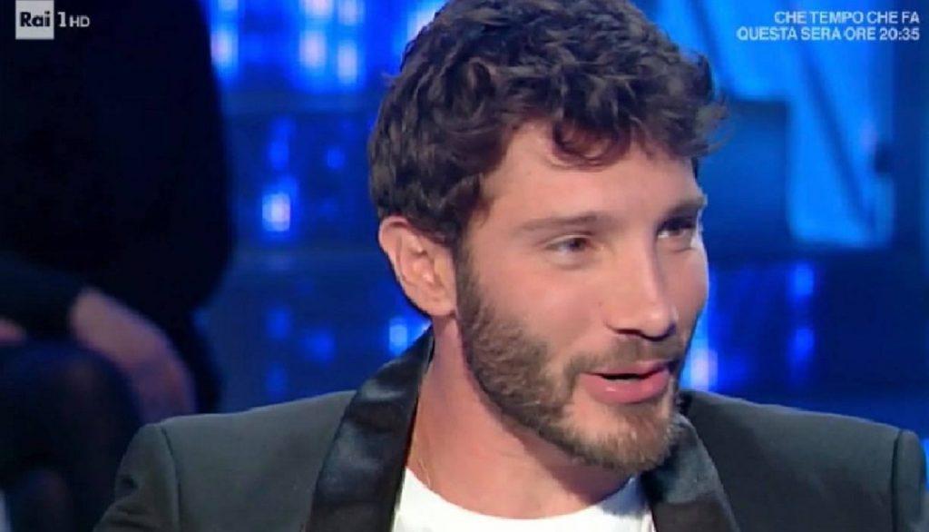 Stefano De Martino, ecco il volto della nuova fiamma! Anche lei è molto famosa