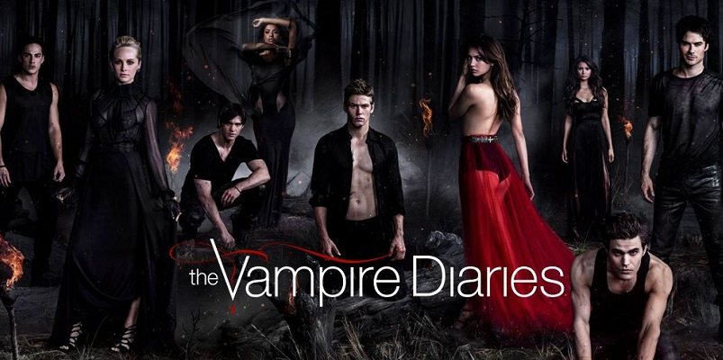 The Vampire Diaries |  arrestato l'attore |  ecco cosa ha combinato