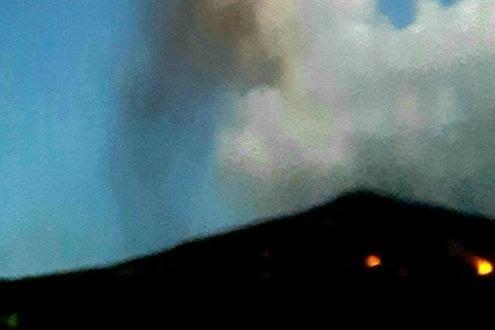Forte boato avvertito a Gradisca d'Isonzo e Cormons: terremoto o boom sonico?