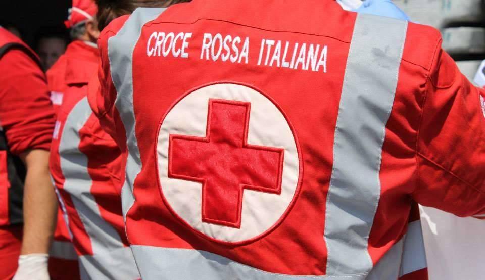 Nuovo focolaio: 43 positivi nella sede della Croce Rossa Ita