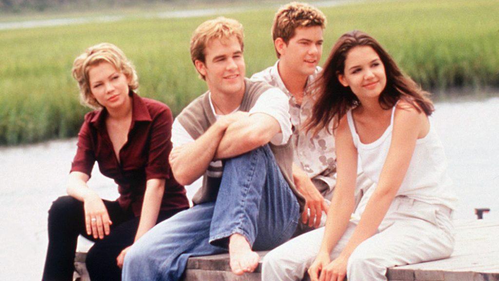 Dawson' Creek, ennesimo grave lutto per l'attore: l'annuncio