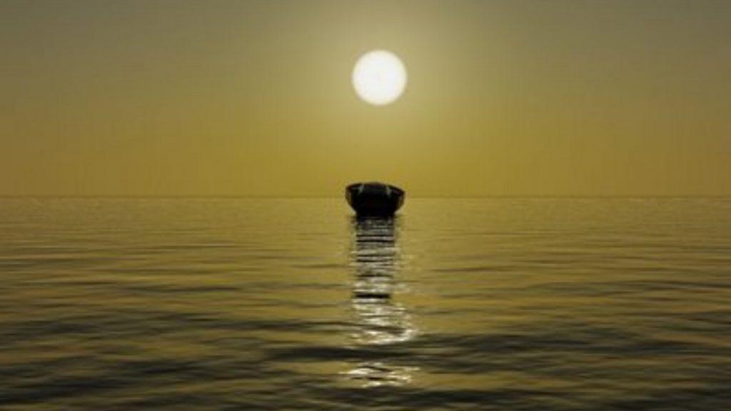 Attrice scomparsa nel lago, ritrovato il figlio di soli 4 an