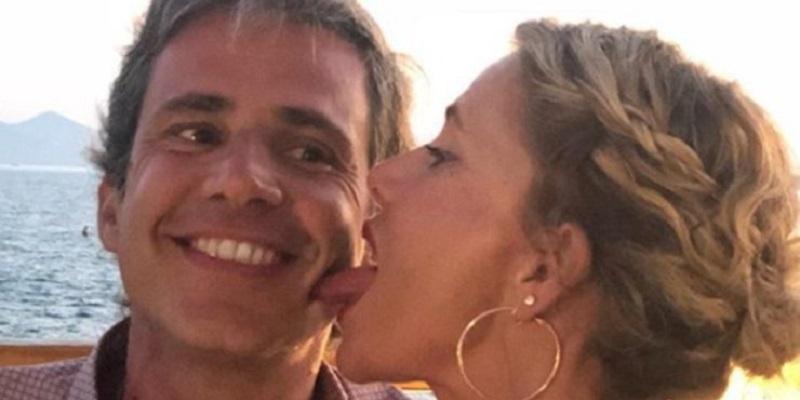 """Alessia Marcuzzi, il marito è una furia: """"Adesso parlo io"""""""