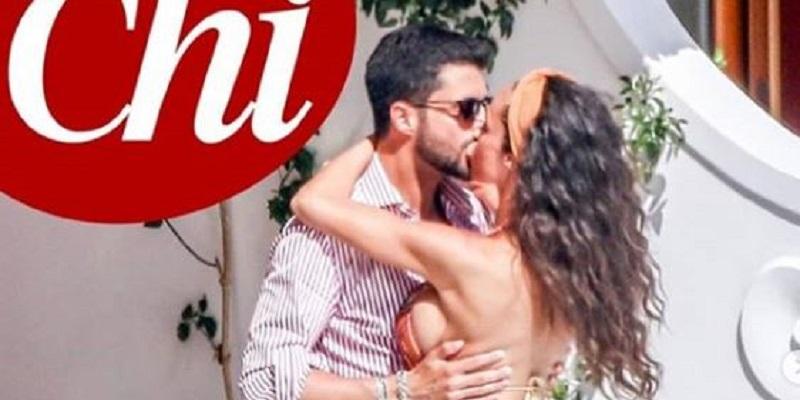 Raffaella Fico, il nuovo fidanzato è molto ricco e famoso (F
