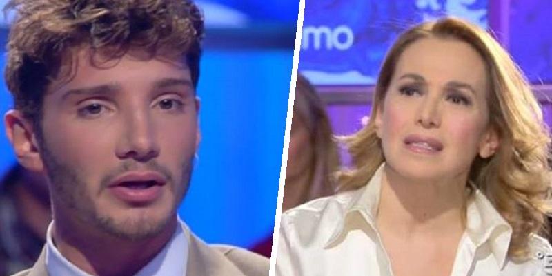 Stefano De Martino, scappatella anche con Barbara D'Urso? Le