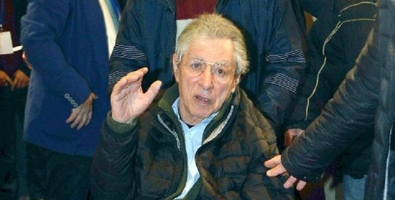 Umberto Bossi |  è arrivata poco fa la brutta notizia