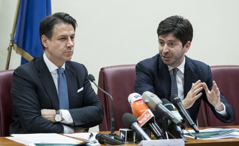 Governo Cts, riunione d'urgenza terminata: cosa è stato deciso