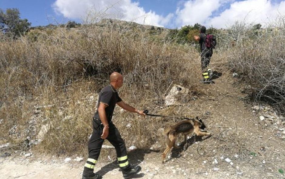 Sicilia |  mentre si cerca il piccolo Gioele un altra ragazza di 23 anni è scomparsa