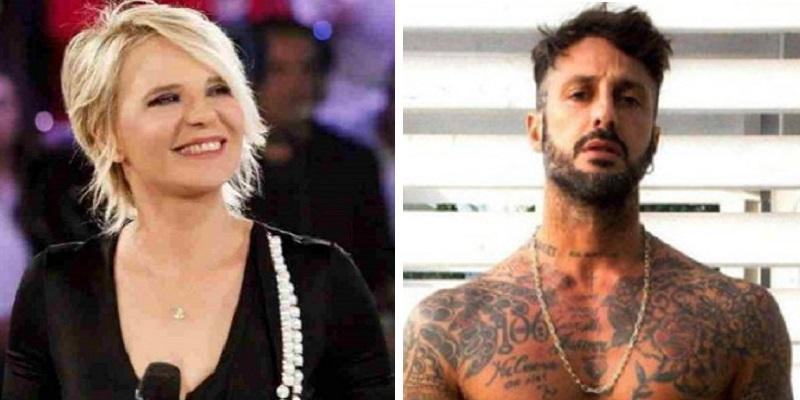 Maria De Filippi e Fabrizio Corona, non si parla d'altro: è il gossip dell'estate