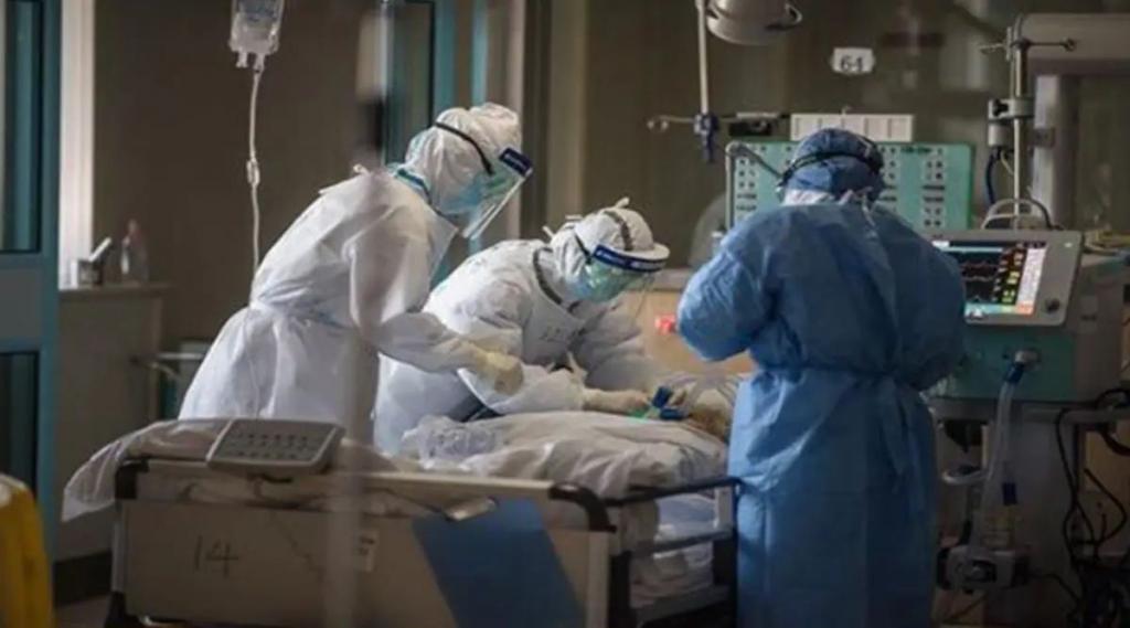 La ricoverano con i sintomi del coronavirus ma dopo la sua morte, i medici scioccati scoprono la vera causa del decesso