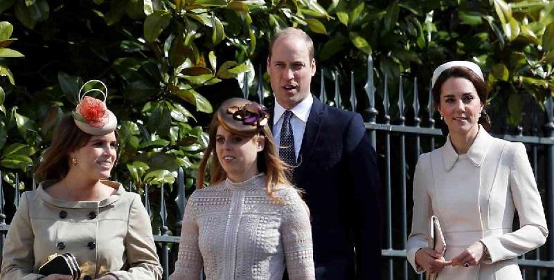 "Royal Baby in arrivo, la Regina Elisabetta non sta nella pelle: ""E' incinta"""