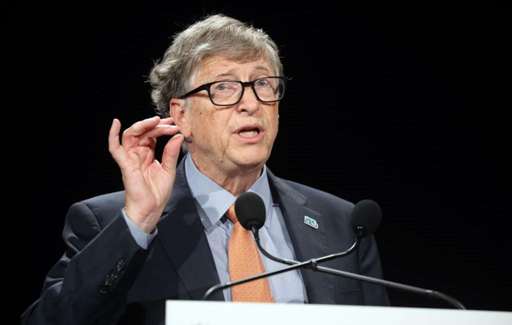 La previsione di Bill Gates: ancora due anni di Pandemia