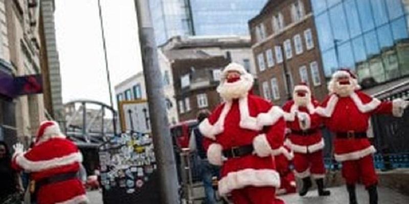 """""""Salta il Natale, Lockdown Totale da mercoledì 16 dicembre"""". L'annuncio poco fa"""