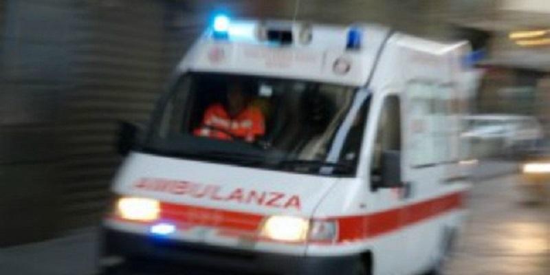 Tragedia in Italia |  cade a scuola |  muore bimba di 10 anni