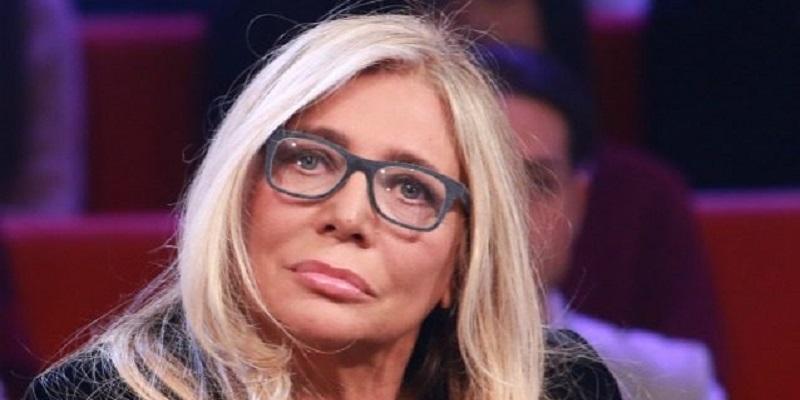 Mara Venier, la tragica perdita del figlio: l'annuncio in diretta tv
