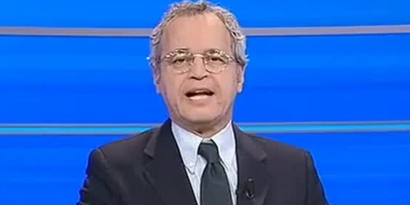 Enrico Mentana svela le mosse di Conte: segnatevi questa data per il lockdown