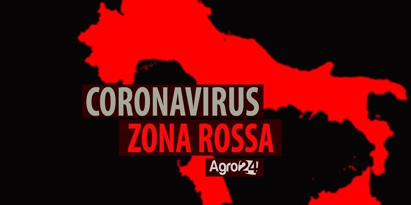 SECONDA REGIONE CHIUSA, FIRMATA L'ORDINANZA: E' UFFICIALE