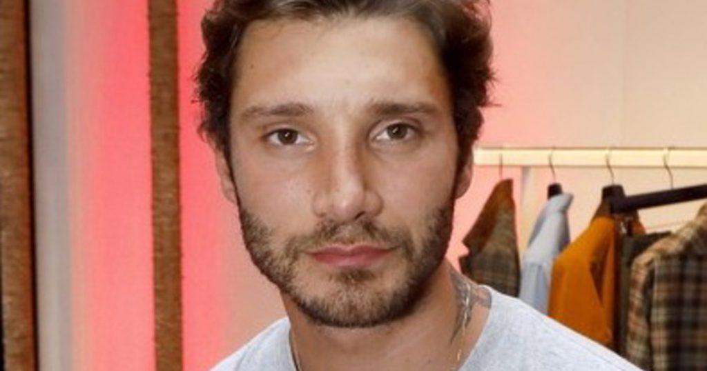 Stefano de Martino in Ospedale: le sue condizioni