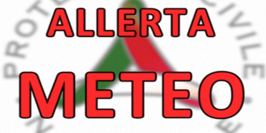 Meteo, Nuova Allerta Rossa della Protezione Civile: l'elenco di tutte le zone interessate
