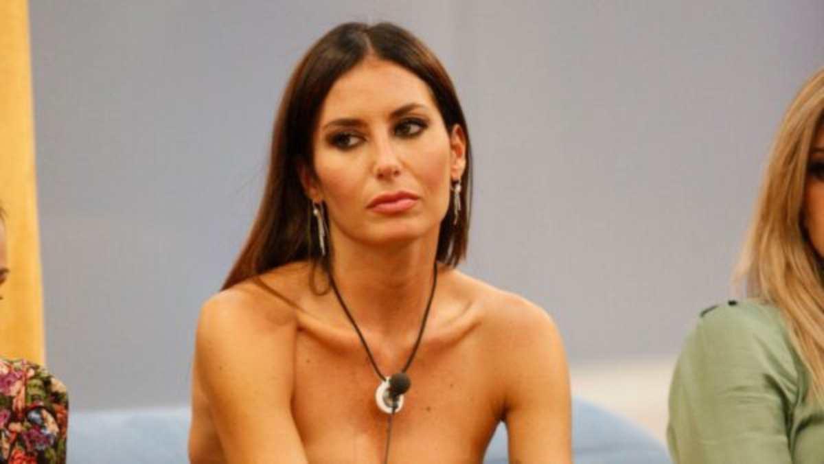 Elisabetta Gregoraci, neanche il tempo di uscire dalla casa del GF Vip e con Flavio Briatore..