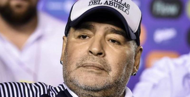 Diego Armando Maradona, la maledizione del 25 Novembre: è morto nel loro stesso giorno