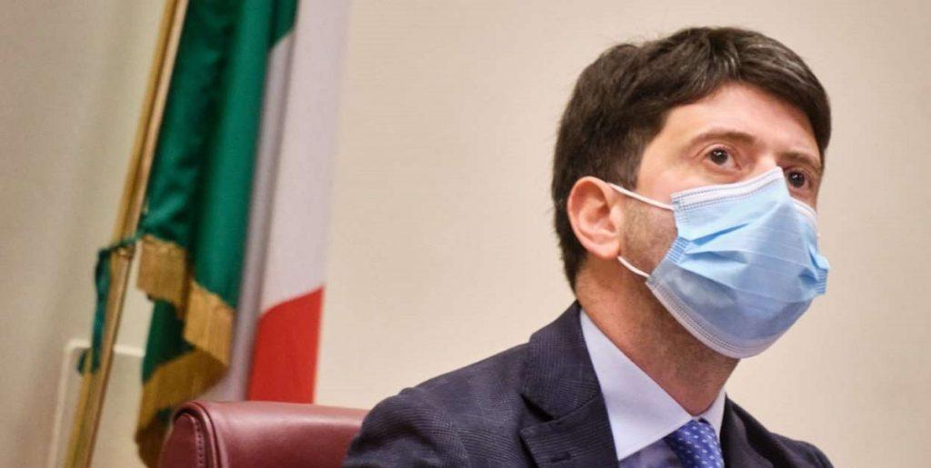 Speranza, nuova ordinanza per le Regioni: come cambiano i colori in Italia