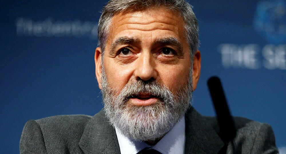 George Clooney ricoverato d'urgenza: le sue condizioni