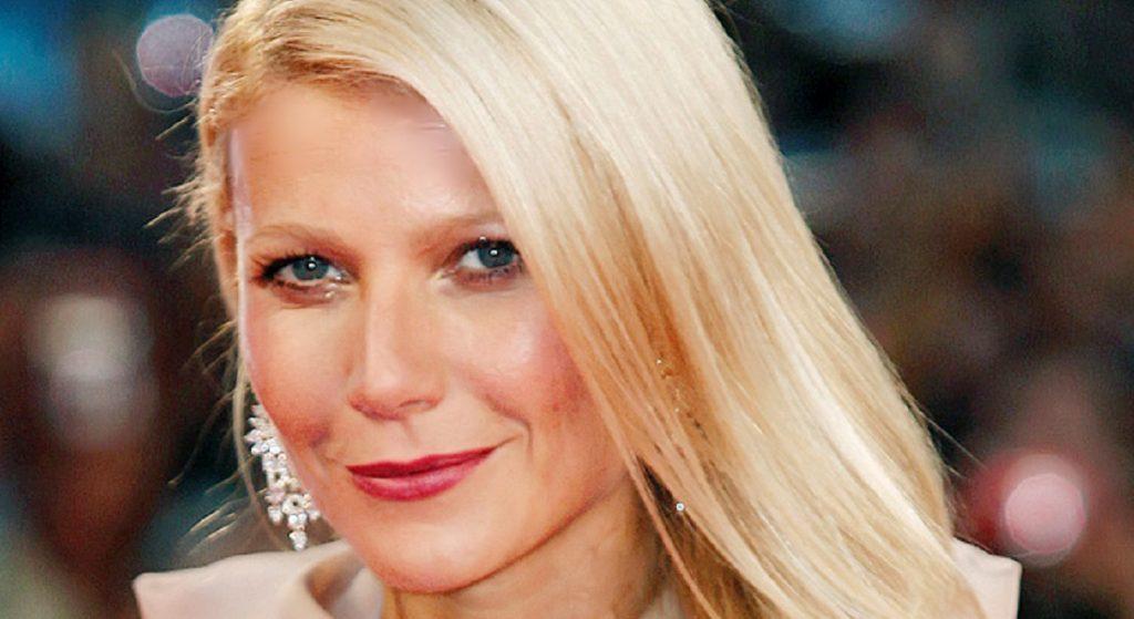 Gwyneth Paltrow, il mondo del cinema perde la sua stella
