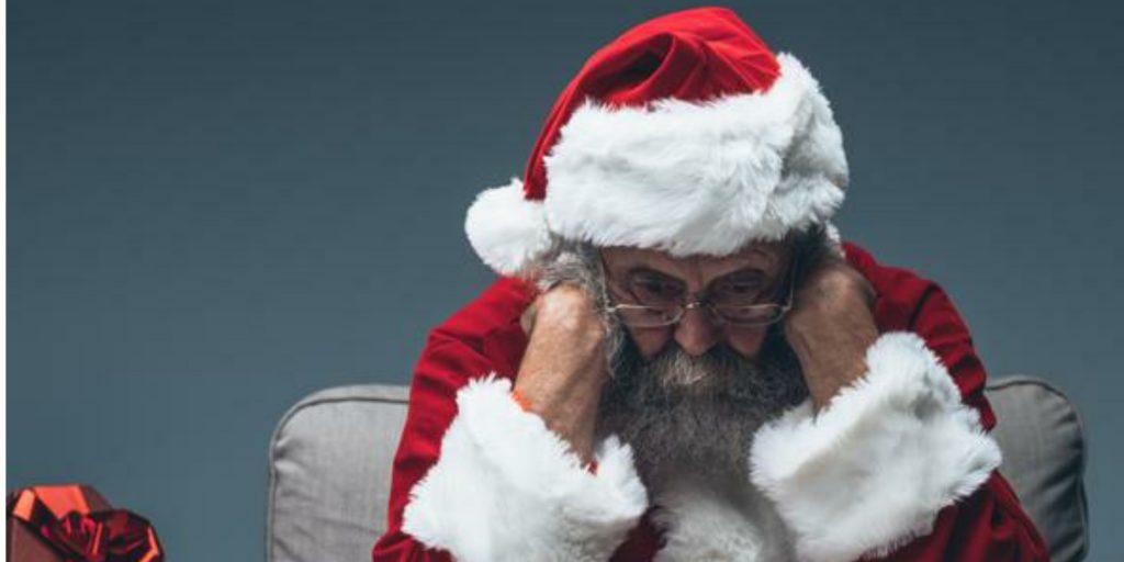 """""""Quest'anno Natale e Capodanno non esistono"""". La dichiarazione choc del Presidente"""