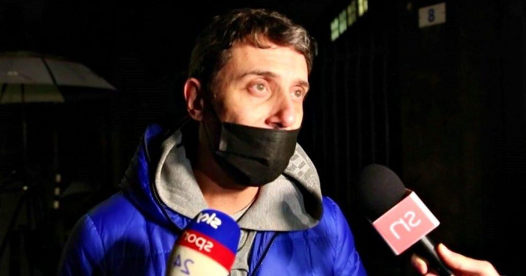 """Paolo Rossi, il figlio rompe il silenzio: """"Papà, io e le mie sorelline.."""""""