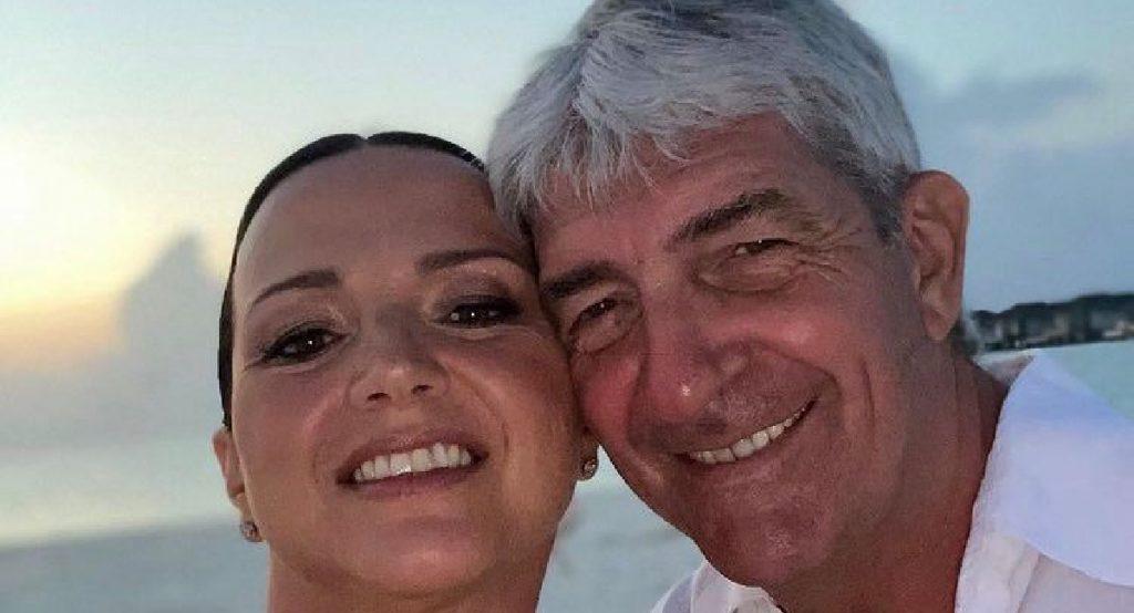 Paolo Rossi, la moglie racconta le ultime ore di vita