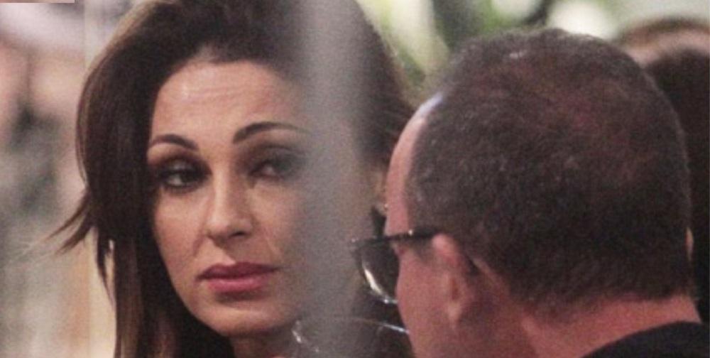 """Gigi D'Alessio e Anna Tatangelo: """"Ecco che succedeva a letto.."""""""