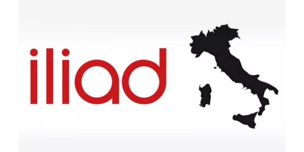 Iliad Down, problemi di connessione per l'operatore: 'Non funziona'