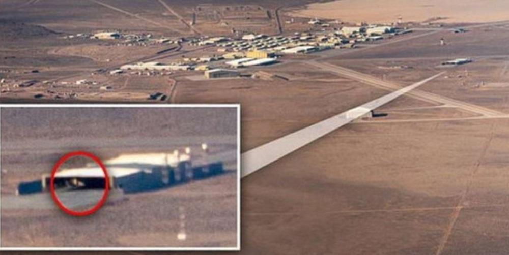 Area 51, un fotografo riesce a catturare l'impensabile: ecco cos'ha visto
