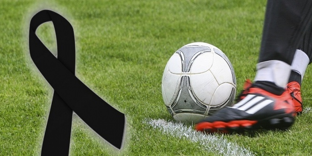 Una triste notizia sconvolge il calcio Italiano, il campione è morto a soli 20 anni